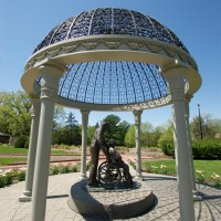 Munsinger Gardens and the Clemens Gardens