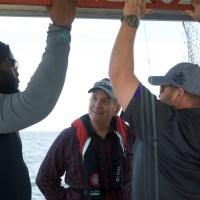 Bass Fishingon Mille Lacs