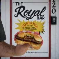 The Royal Bar