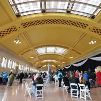 Union Depot's 5th Annual Holiday Bake Sale