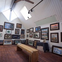 Serendipity Art Gallery and Gifts