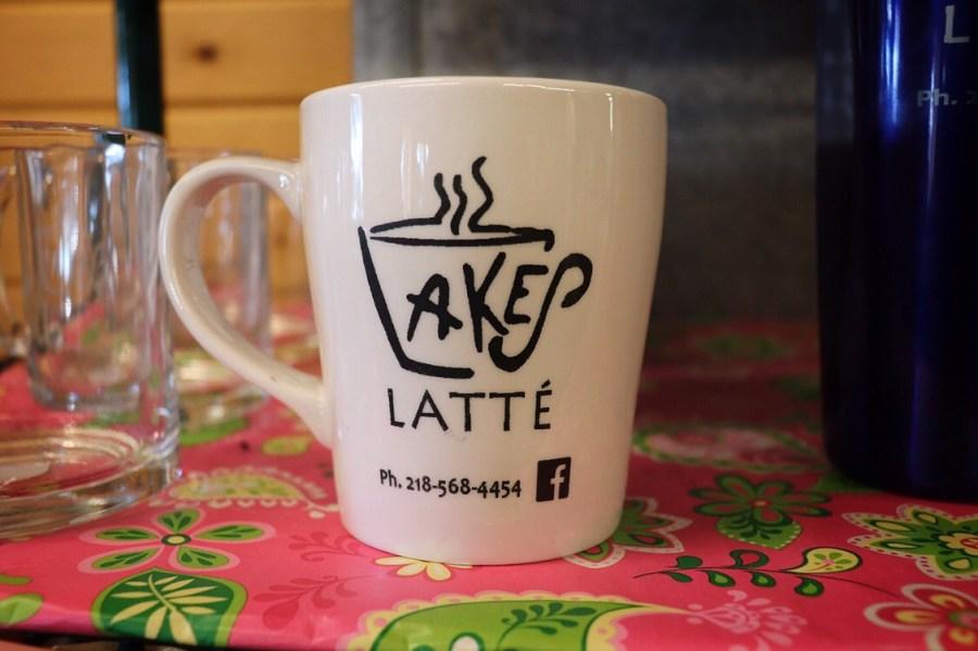 Lakes Lattes -