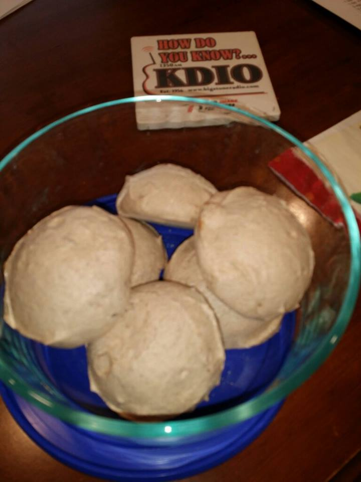 """KDIO 1350 AM – """"In the Kitchen"""" with Julie Program"""
