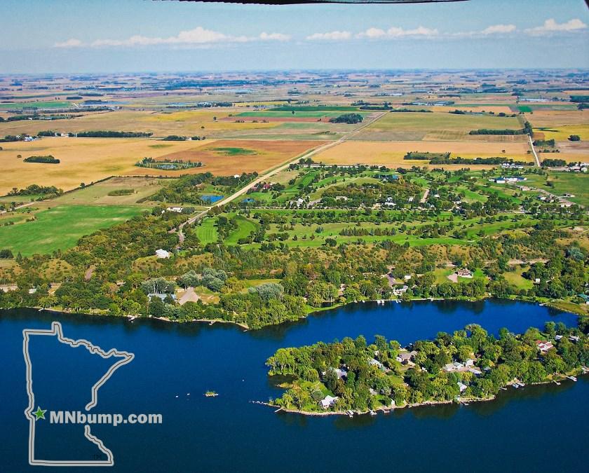 Big Stone Lake 3