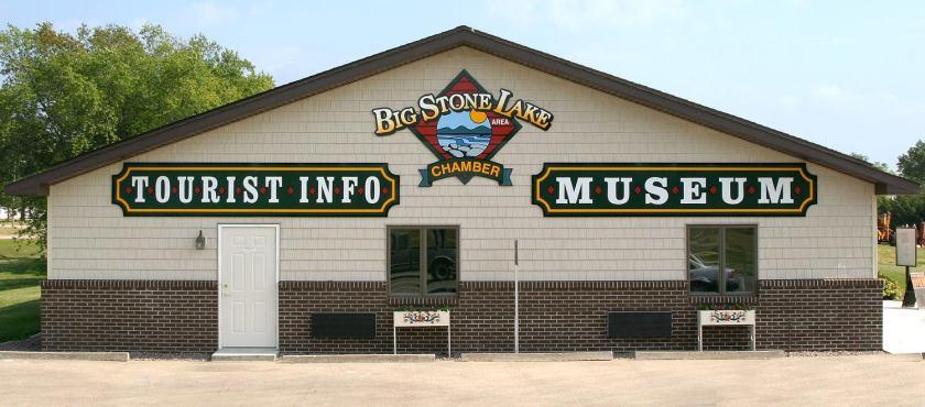 Big Stone County Museum