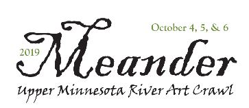 Meander Art Crawl Features Several #MNbump Artists – Oct. 4-6