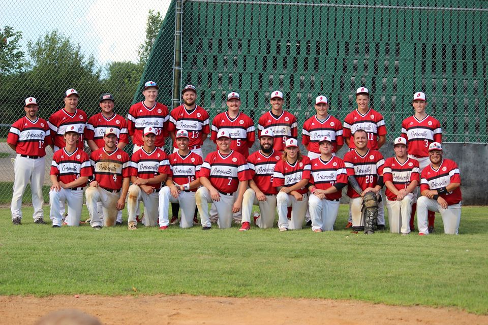 Ortonville Rox Team