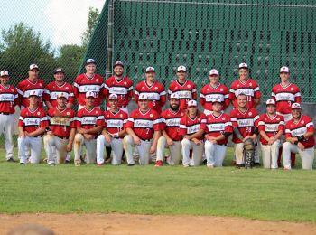 Ortonville Rox Baseball