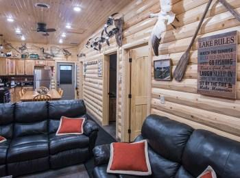 Mallard Point Lodge