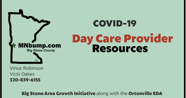 COVID-19 Child Care Provider Resources