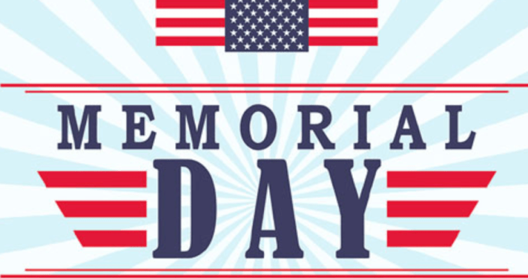 Clinton Minnesota Celebrates      Memorial Day 2020 Virtually