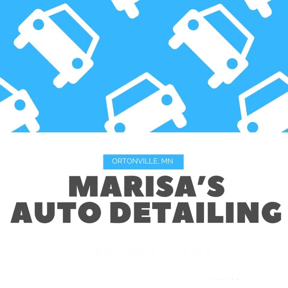 Marisa auto detailing