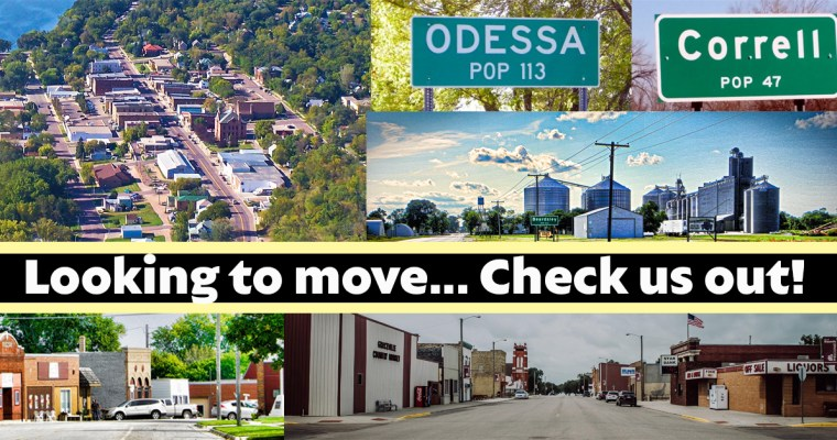 Looking to move?  Check this link for information, videos & photos