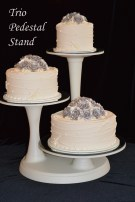 3 Tier Wilton Stand