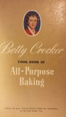 1942 Betty Crocker looked like she'd slap you silly if you messed with her cooking in those days.