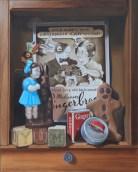 1920's Brer Rabbit Molasses ad