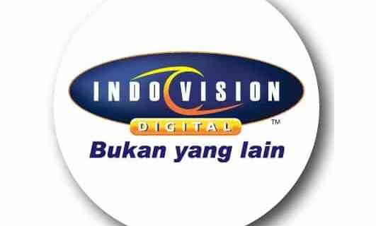 Sales Indovision Padang Sidempuan