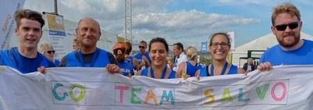 Team Salvo
