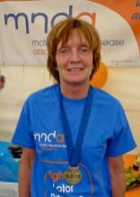 Janice Johnstone