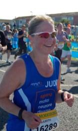 Judith Scarfe