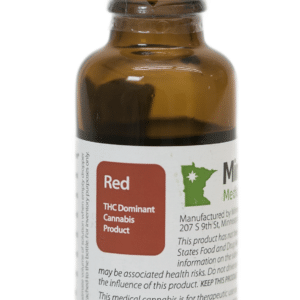 Red Oral Solution