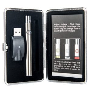 Variable Voltage Battery