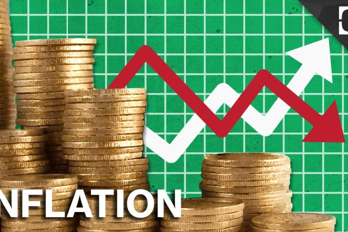 Montenegro's inflation slows to 2.3% in October