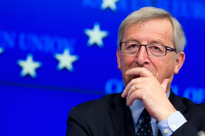 Juncker Expects Montenegro to Enter the EU Before 2025