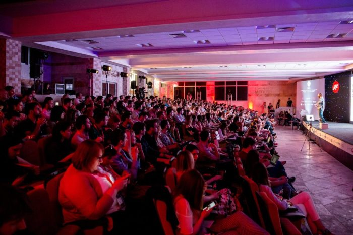 Spark.me 2018 conference: see who is coming