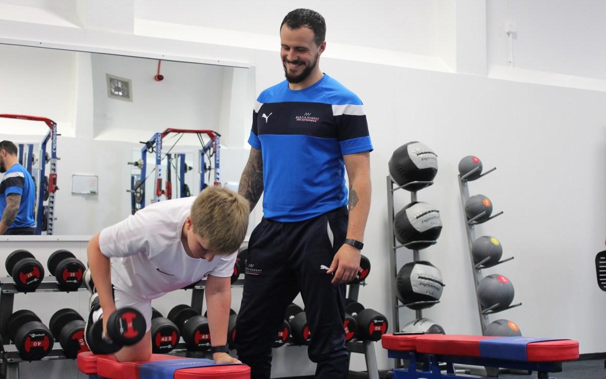 Child Friendly Training