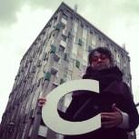 @rupertjaeger: Thanks Bologna:-)...back to you with another 'C' @inesbonhorst....#mnemoniccity #LondonLisbonBologna....