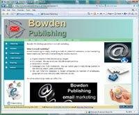 Bowden Publishing