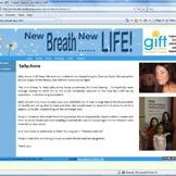 New Breath, New life