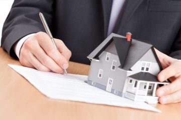 Residential and Commercial Real Estate Law