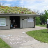 Green Roof Photo Gallery