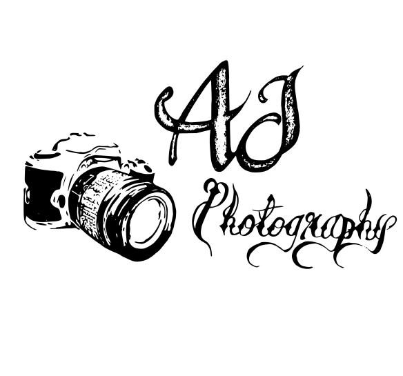 AJ Photography Logo