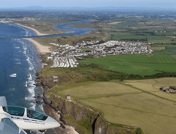 Ulster Gliding Club 1