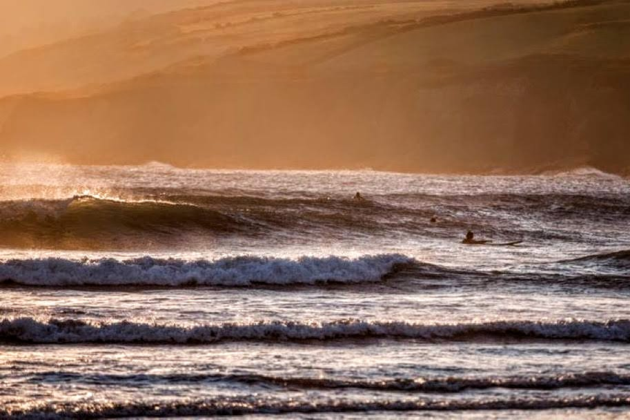 surf swell