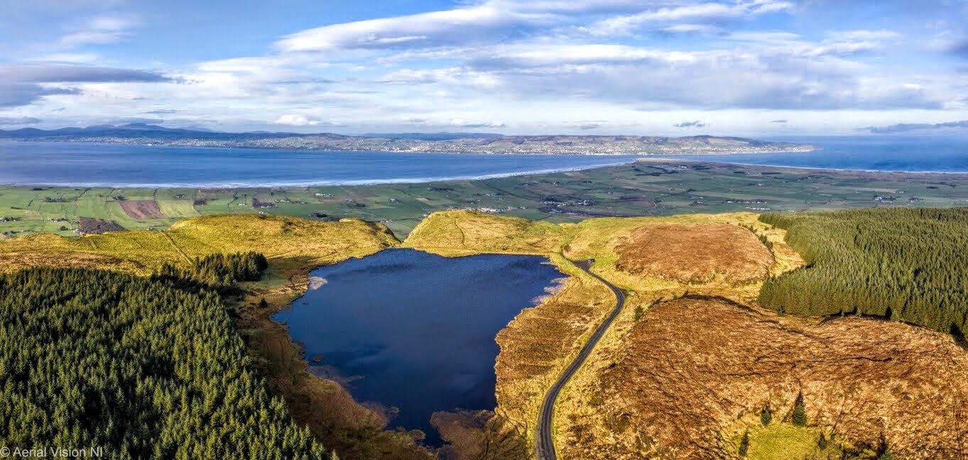 Benivenagh Lake