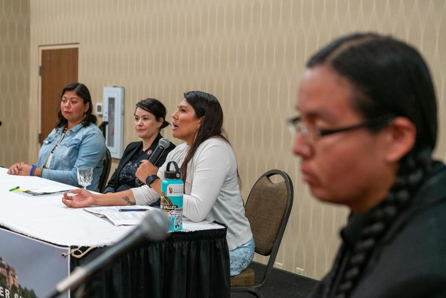 Support the Mni Ki Wakan: Indigenous Water Decade<br><br>August 18-20, 2020, Rapid City, South Dakota, United States.<br><br>
