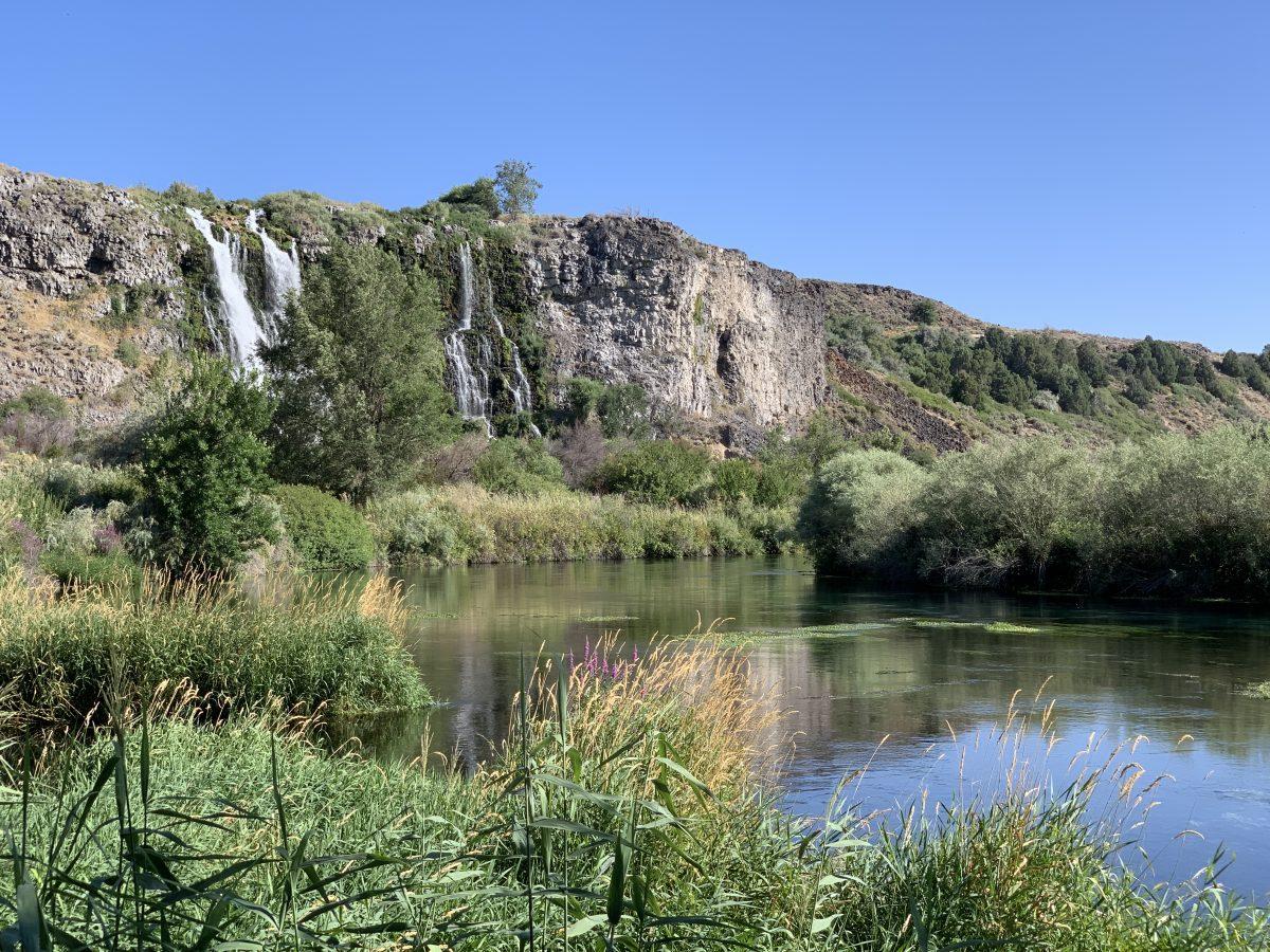 Land of 1000 Springs