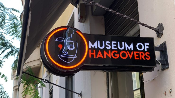 Zagreb Quirky Museums