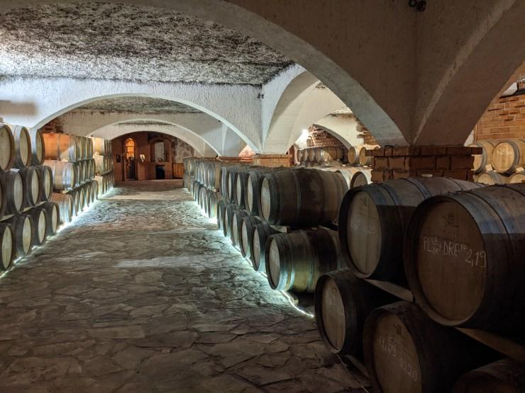 Matusko Cellar