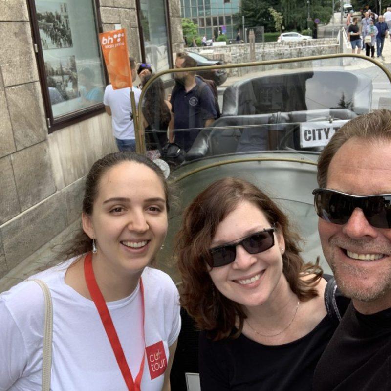 Sarajevo Food Adventure
