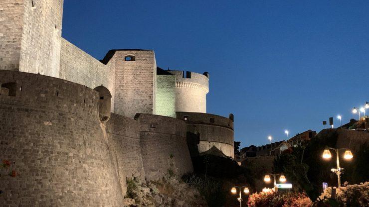 Dalmatia Dubrovnik