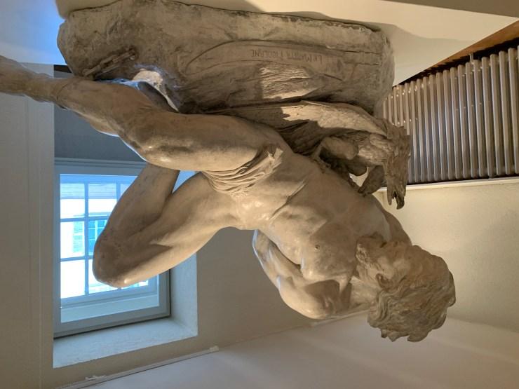 Bartholdi Prometheus