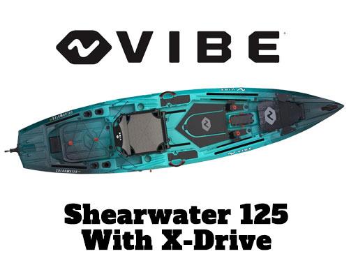 2021 Vibe Kayak Fishing Tournament