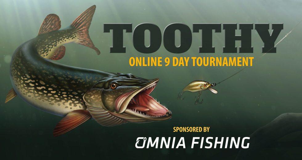 2021 Omnia Fishing 9 Day Online Tournament
