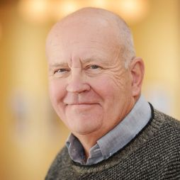 Treasurer, Rick Gustafson