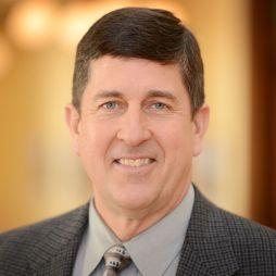 Board Member, Tim Swanson